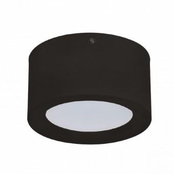 Світильник Horoz Electric накладної SANDRA-10 10W 4200K Чорний