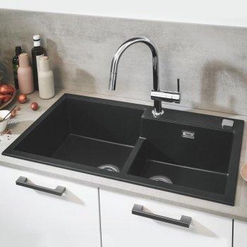 Кухонна мийка GROHE K-Series K 500 31649AP0