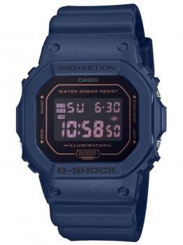 Годинник Casio DW-5600BBM-2ER G-Shock 43mm 20ATM