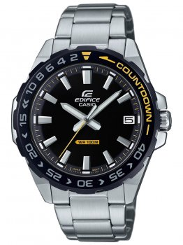 Годинник Casio EFV-120DB-1AVUEF Edifice Herren 41mm 10ATM