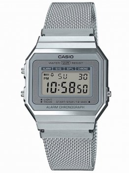 Годинник Casio A700WEM-7AEF Classic Collection 33mm 3ATM