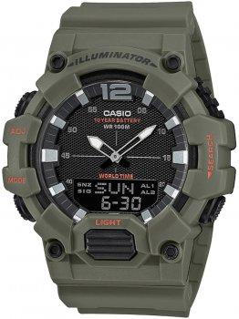 Годинник Casio HDC-700-3A2VEF Collection Herren 49mm 10ATM