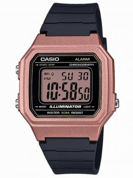 Годинник Casio W-217HM-5AVEF Classic Collection 38mm 5ATM