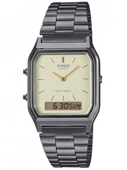 Годинник Casio AQ-230EGG-9AEF Classic Collection 30mm 3ATM