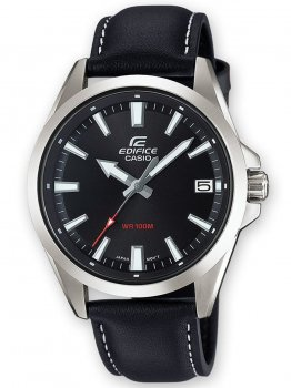 Годинник Casio EFV-100L-1AVUEF Edifice Herren 40mm 10ATM
