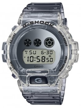Годинник Casio DW-6900SK-1ER G-Shock 50mm 20ATM