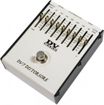 Педаль эффектов DV Mark DV7 Distorsore (169890295)