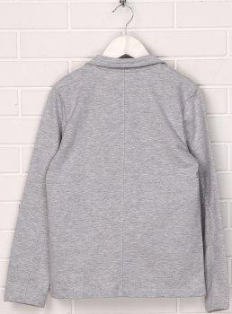 Пиджак Vidoli В-15322W Светло-серый
