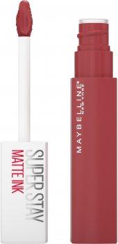 Помада для губ Maybelline New York Super Stay Matte Ink 170 Initiator 5 мл (3600531605667)