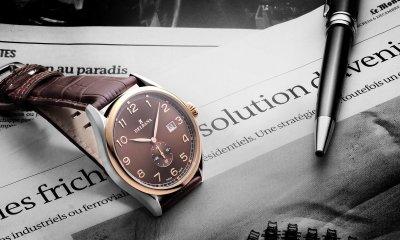 Часы Delbana 53601.682.6.102