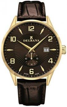 Часы Delbana 42601.622.6.104