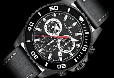 Часы Delbana 44602.624.6.031