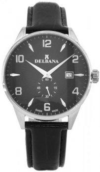 Часы Delbana 41601.622.6.034