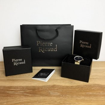 Часы Pierre Ricaud P22096.911AQ