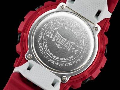 Годинник Casio GBA-800EL-4AER