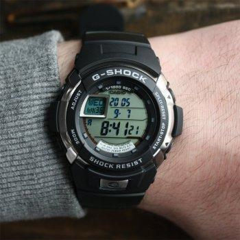 Годинник Casio G-7700-1ER
