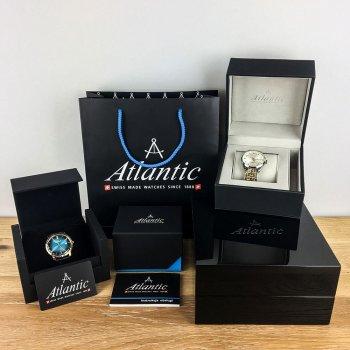 Годинник Atlantic 60335.45.21