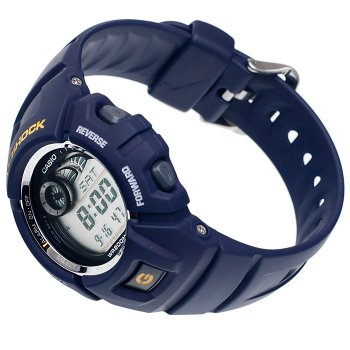 Годинник Casio G-2900F-2VER
