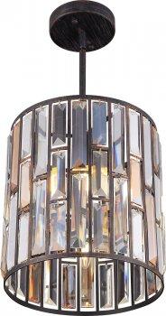 Стельовий світильник Altalusse INL-1143P-03 Vintage Bronze Е14 3х40Вт