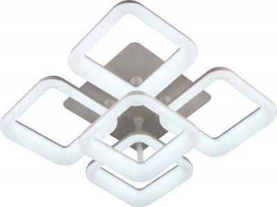 Стельовий світильник Altalusse INL-9398C-60 White LED 60Вт