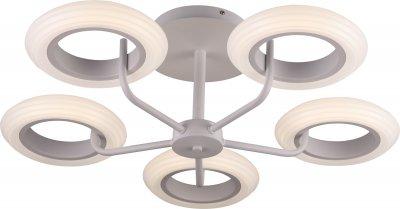 Стельовий світильник Altalusse INL-9401P-40 White LED 40Вт