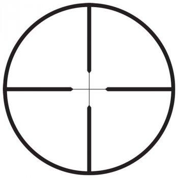 Приціл оптичний BSA-Optics AR 3-12х44. 21920023