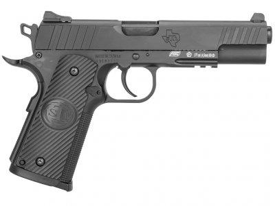 Пістолет пневматичний ASG STI Duty One Blowback. Корпус - метал. 23702504