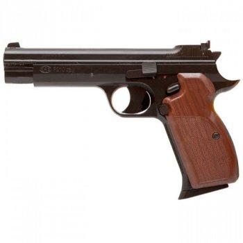 Пістолет пневматичний SAS P 210 Корпус - метал. 23701431
