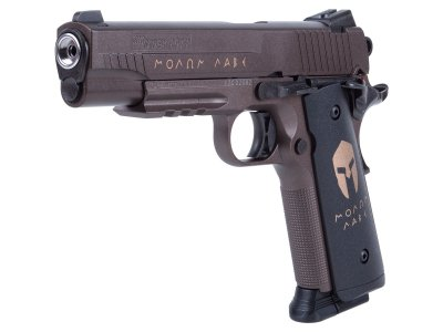 Пістолет пневматичний Sig Sauer Air 1911BB Spartan. 16250146