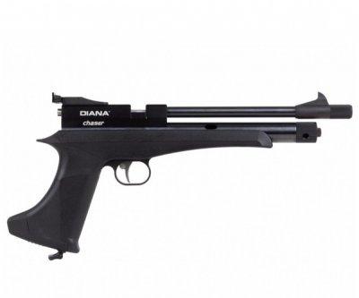 Пістолет пневматичний Diana Chaser. 3770311