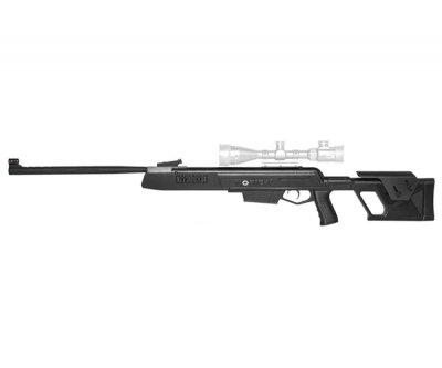 Гвинтівка пневматична, воздушка Norica Dead Eye GRS. 16651119
