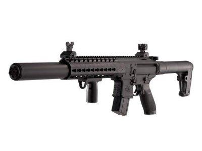 Гвинтівка пневматична, воздушка Sig Sauer Air MCX. 16250137