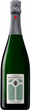 Шампанське Champagne Brimoncourt Extra brut біле брют 0.75 л 12.5% (3760169960207)