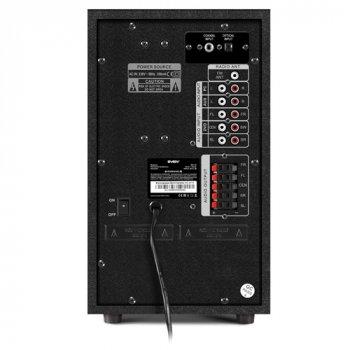 Акустическая система Sven HT-210 Black (WY36dnd-153147)