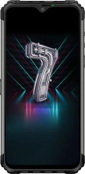Мобільний телефон Ulefone Armor 7 8/128GB Black