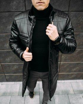 Куртка Chernyy MONOPOLI BLACK Черный