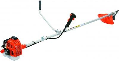 Мотокоса Echo SRM-222ES/U + нож для зарослей