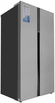 Холодильник ARCTIC ARXC-8080MSBS