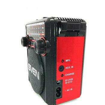 Радіоприймач SVEN SRP-355