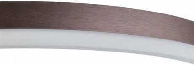 Світильник настінно-стельовий Brille BL-936С/90 Вт COF (24-252)