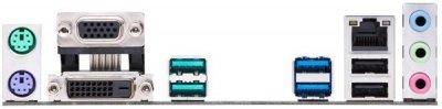 Мат. плата MB Asus PRIME B360M-K (iB360/s1151/2xDDR4 2666MHz/1xPCIe x16/2xPCIe x1/1xM.2 Socket/6xSATA3/Glan/4xUSB3.1/2xUSB2.0/DVI, D-Sub/Audio 8ch/mATX)