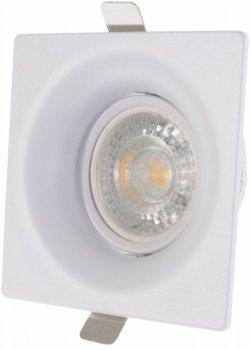 Точковий світильник Brille HDL-DT 35/1 WH (36-322)