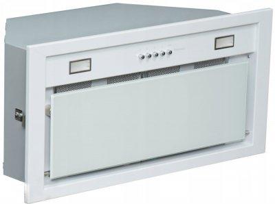 Витяжка Falmec Gruppo Incasso Built-In Max white 50 (000992) білий