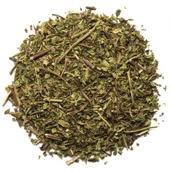 Чай травяной пакетированный Wital Organic Moroccan Mint 17 x 2.5 г (4260498286409)