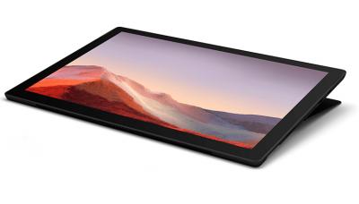 Планшет Microsoft Surface Pro 7 Core i5 256GB 8GB RAM (PUV-00018) Matte Black