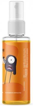 Антибактеріальний спрей для рук Joko Blend Sparkling Red Orange 30 мл (4823109400160)
