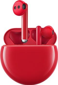 Наушники Huawei Freebuds 3 Red (55032452)