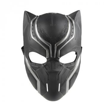 Маска Черная Пантера Avenger Мстители Марвел