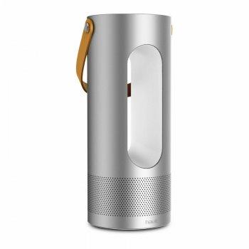 Портативная колонка Havit HV-M9 silver