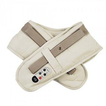 Вибрационно-ударный массажер для шеи и плеч спины и поясницы Zha CMS (34059781)